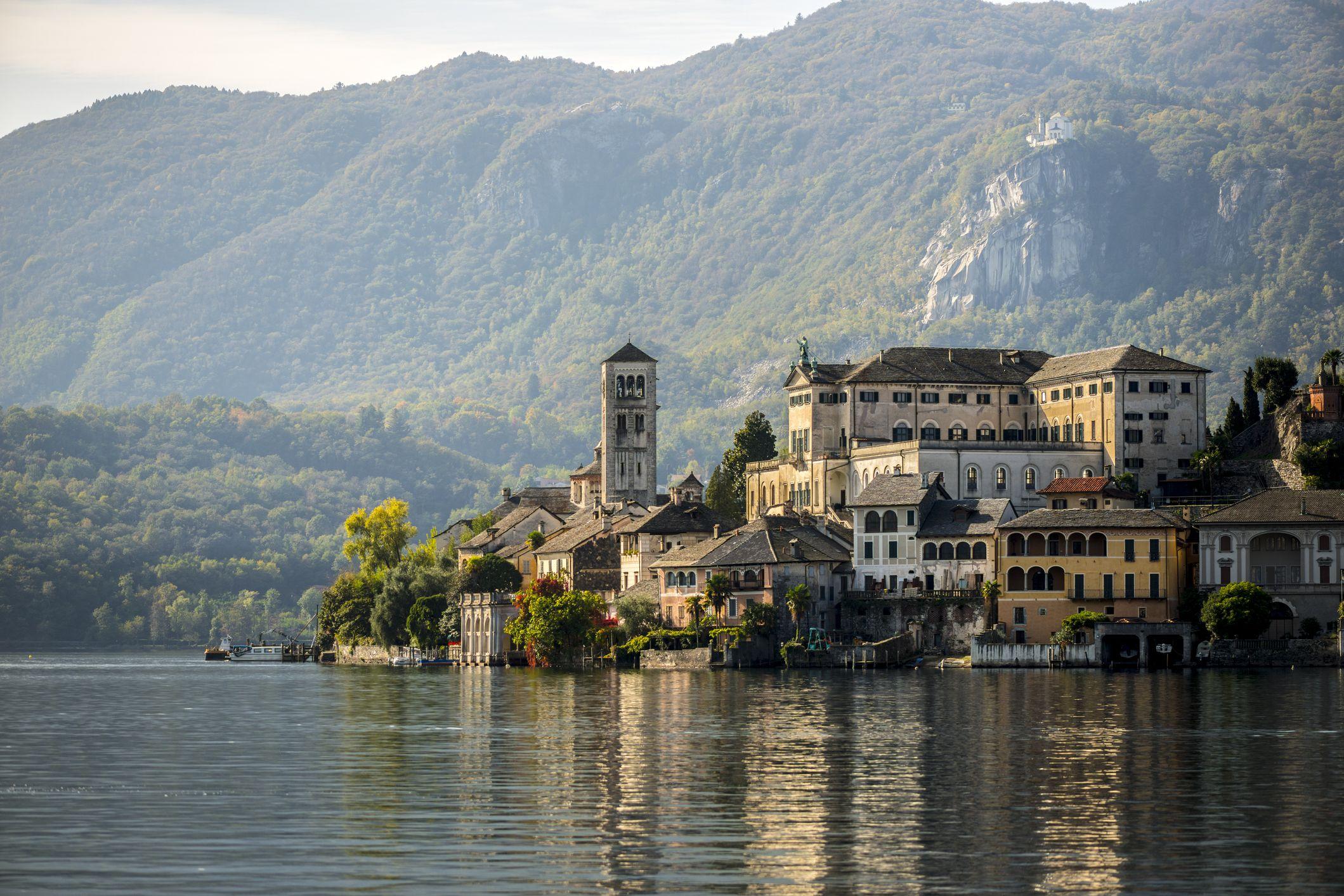 Italy holidays 2019: Italian lakes