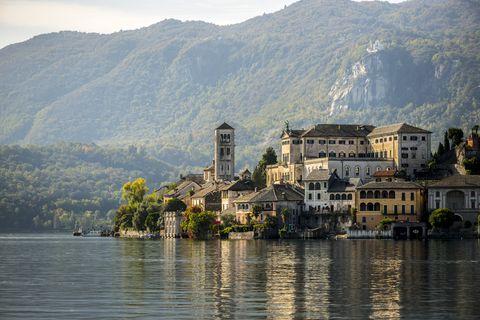 Italy holidays 2020: Italian lakes