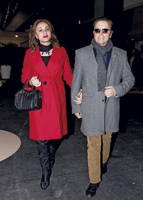 Ana María Aldón y Ortega Cano