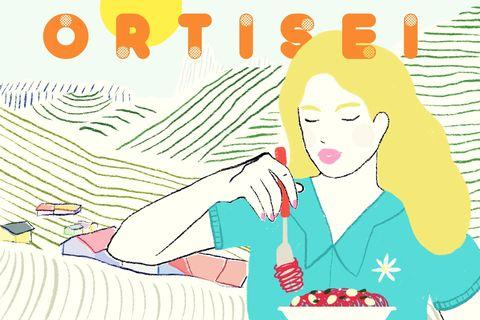Cartoon, Illustration, Happy, Graphics, Clip art, Art,