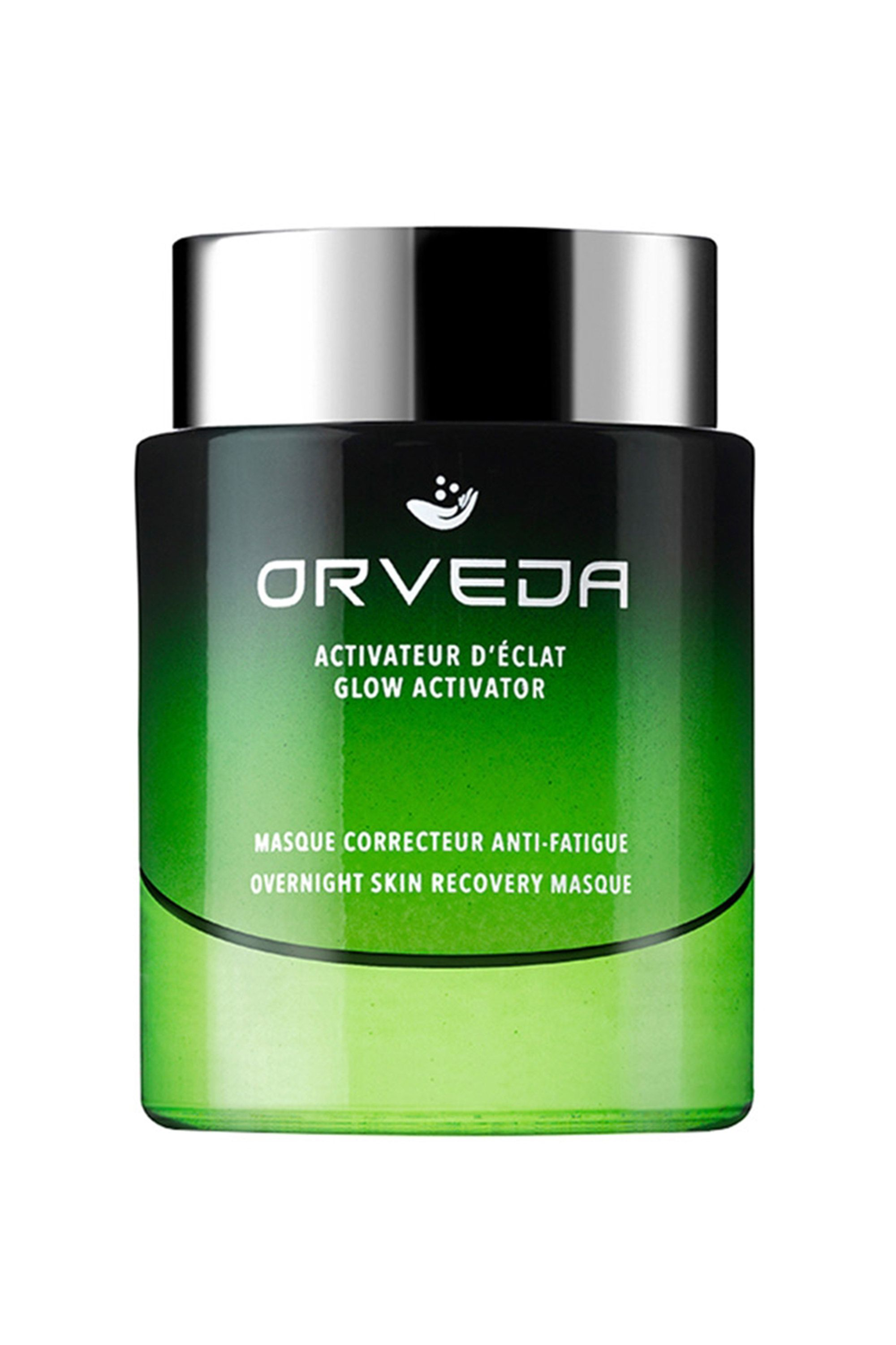 Orveda recovery masque