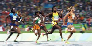olympische spelen dafne schippers