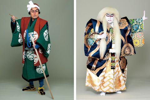 大阪文化芸術fes「歌舞伎特別公演」