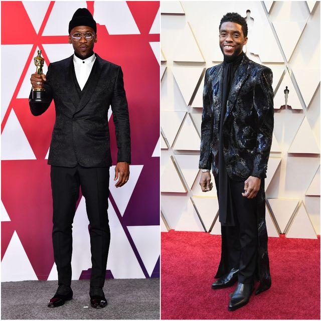 Suit, Red carpet, Carpet, Formal wear, Tuxedo, Fashion, Flooring, Event,