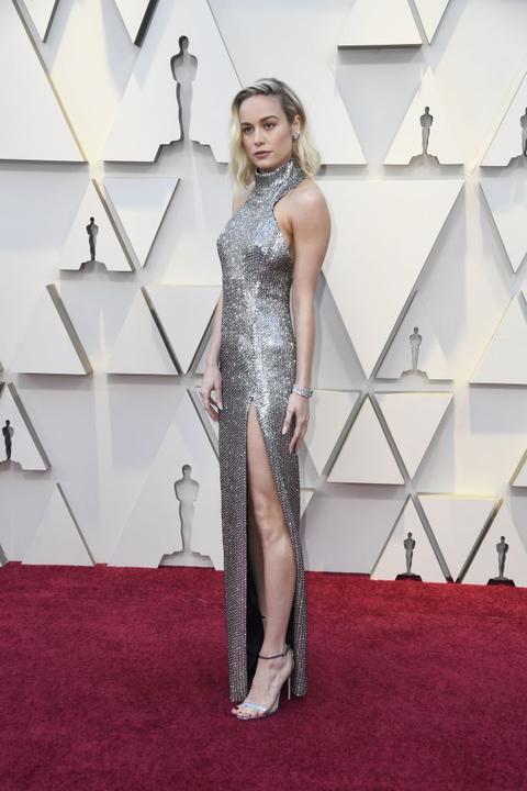 d7819e56bb37 Oscar 2019 i look delle star sul red carpet