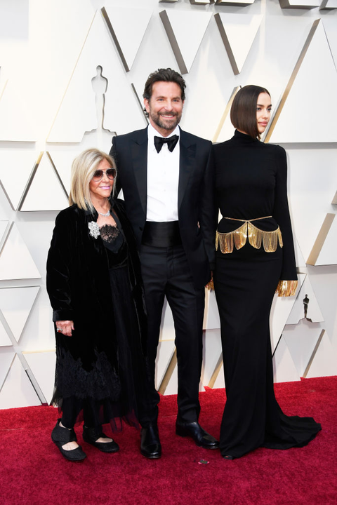 OSCAR 2019 RED CARPET LOOK