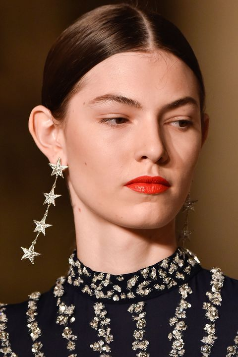 New York Fashion week Jewelry