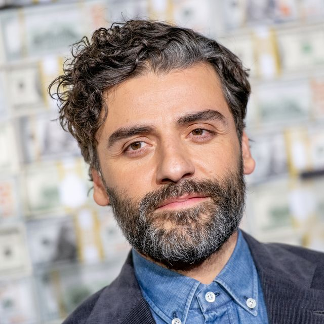 """new york, new york   march 03 oscar isaac attends the """"triple frontier"""" world premiere at jazz at lincoln center on march 03, 2019 in new york city photo by roy rochlinwireimage"""
