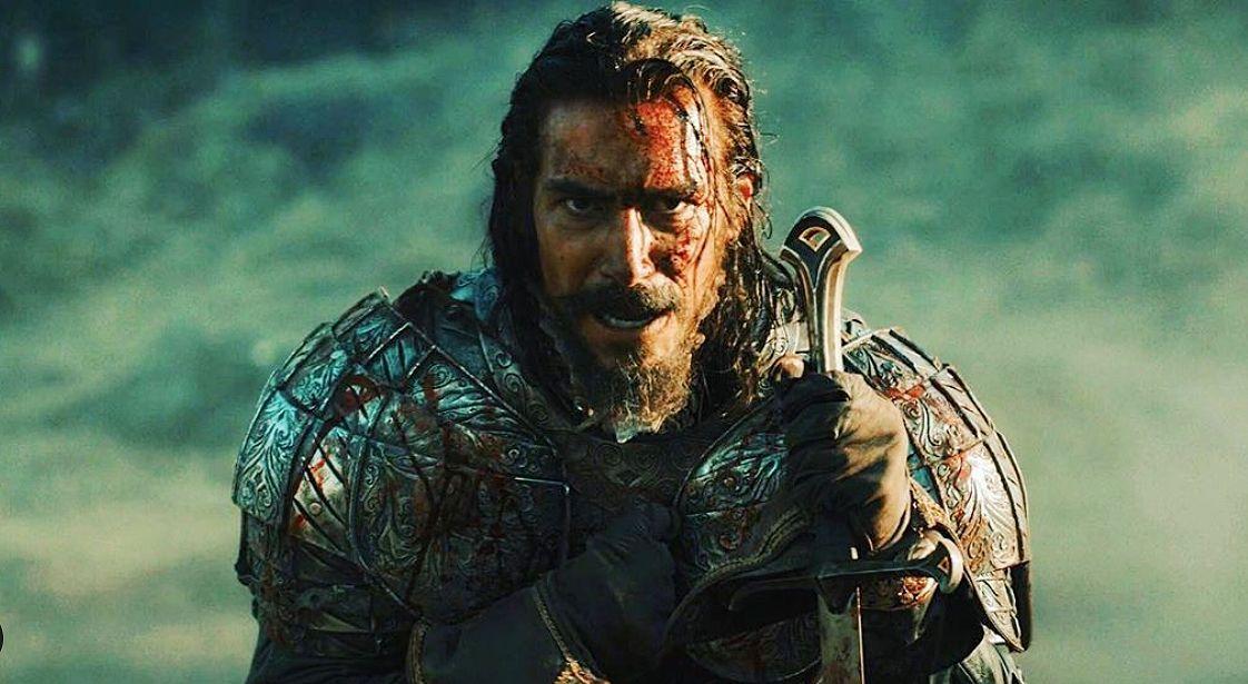 'Hernán, el hombre' ya tiene fecha de estreno en Amazon Prime