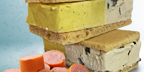 Food, Cuisine, Dish, Limburger cheese, Ingredient, Cheese, Dairy, Processed cheese, Turrón, Dessert,