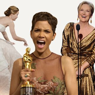 67f4ee690c3 30 Oscar Highlights From Academy Awards History - Best Viral Moments ...