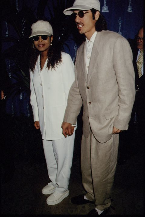 janet jackson, 1994