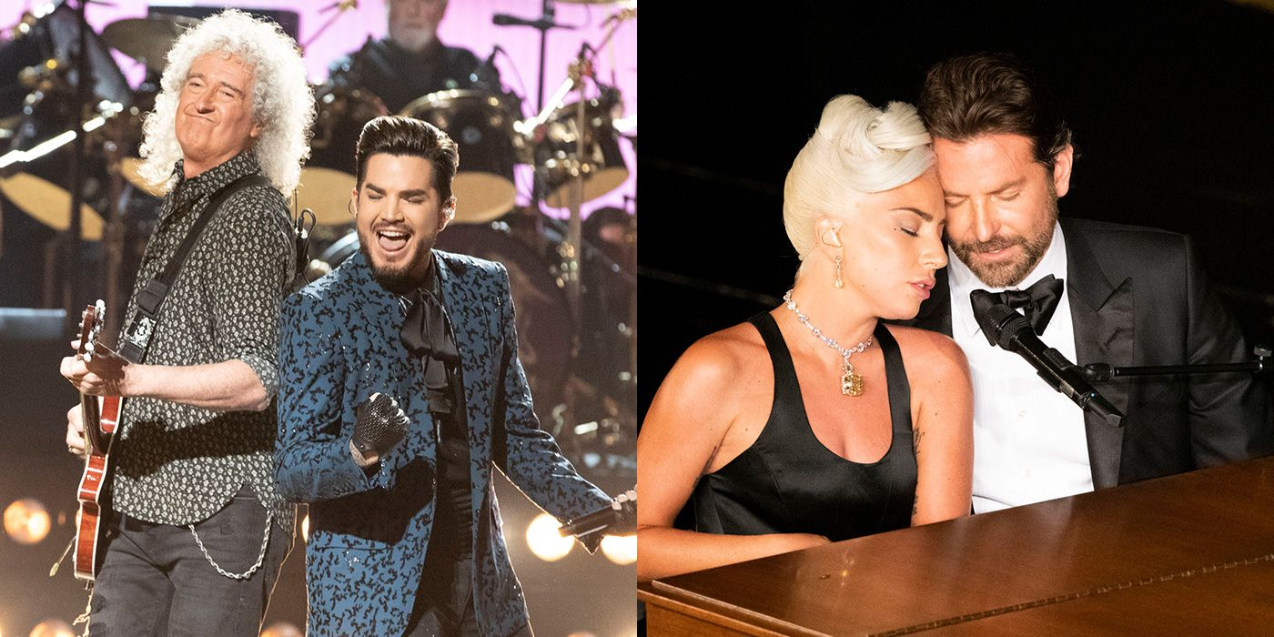 All Oscars 2019 Performances, Ranked - Who Performed at the