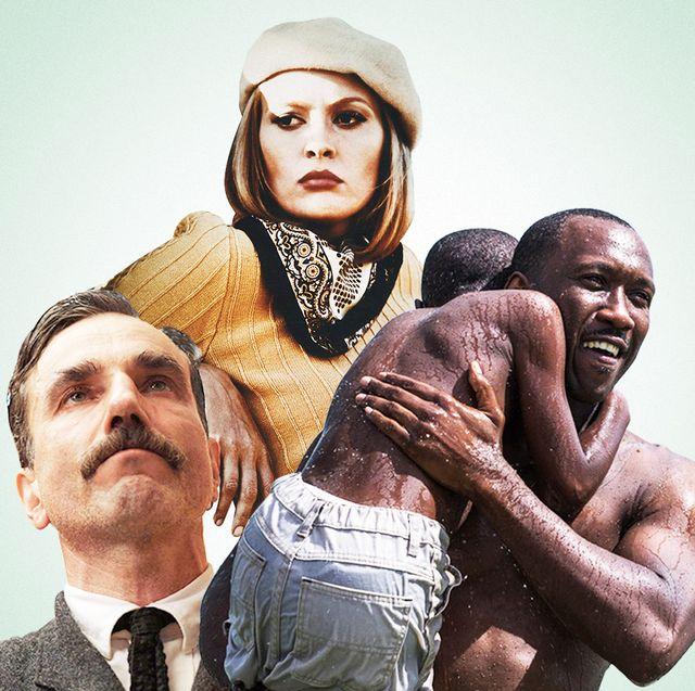 بهترین فیلم های برنده اسکار نتفلیکس