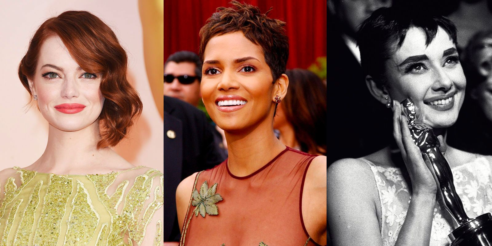 The 31 Most Memorable Oscars Beauty Looks of All Time