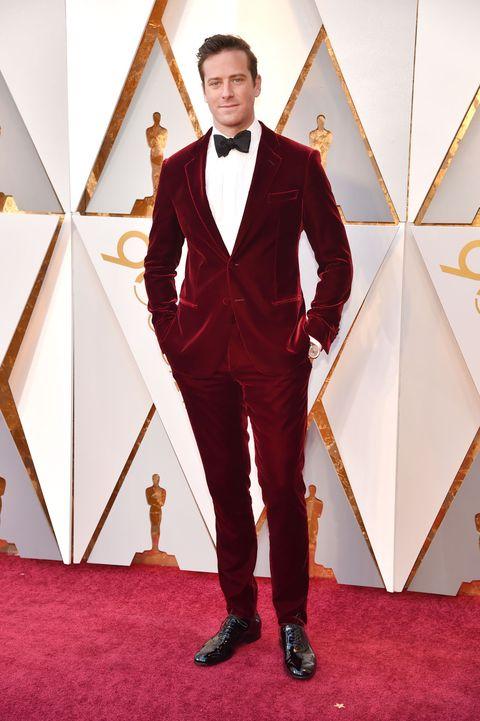 oscars 2018 alfombra roja
