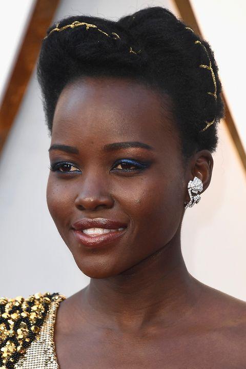 Oscars 2018 best beauty looks