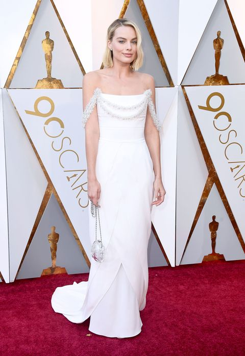 ea55bb10c70 Oscars 2018  all the best dresses from the red carpet