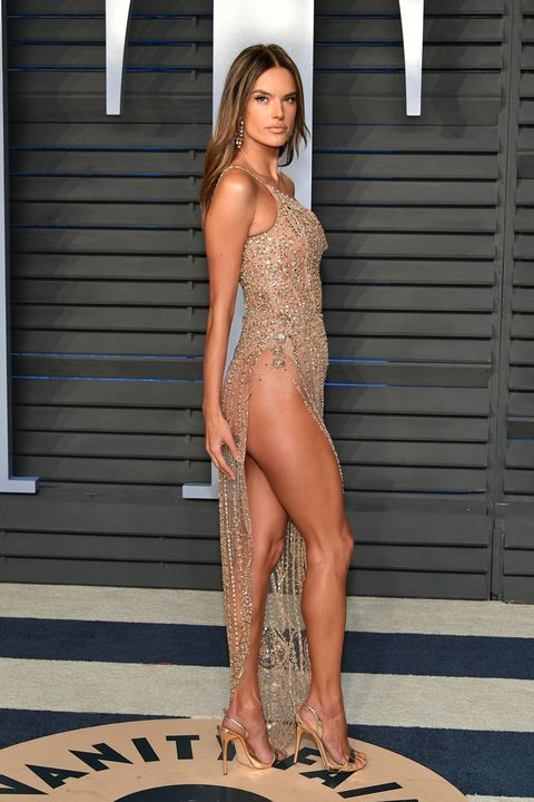 Oscars 2018 The Most Naked Dresses From The Red Carpet-7040