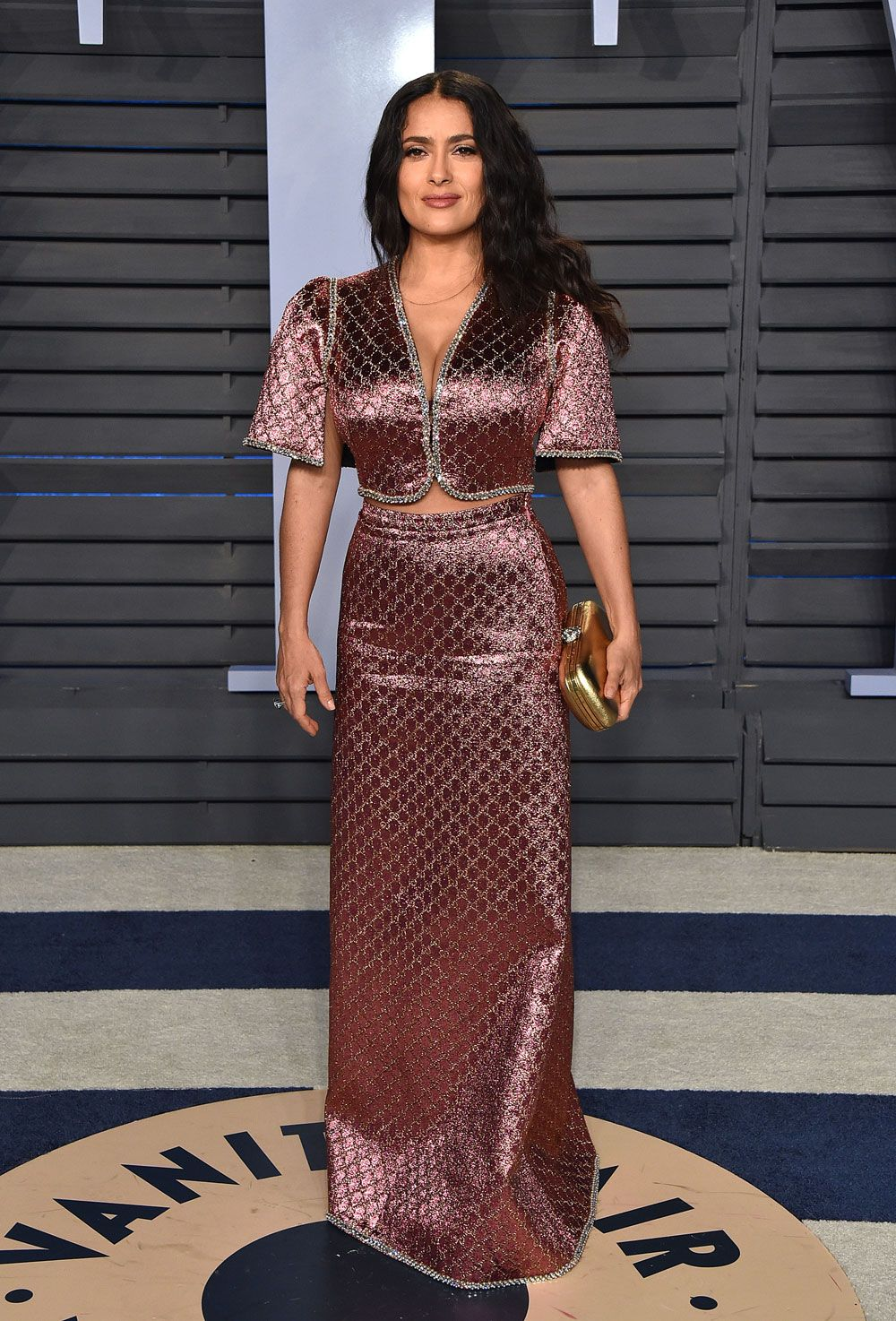 Oscars 2018: all the best dresses from the celebrity after