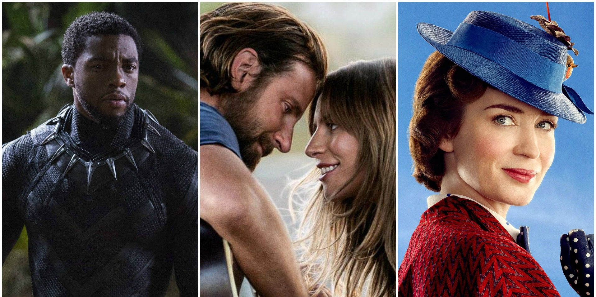 oscars 2019 nominados blockbusters
