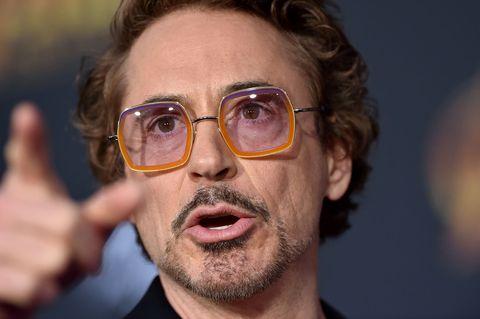 Oscars 2019 gala presentadores actores Vengadores