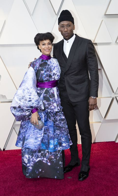 Oscars 2019 alfombra roja masculina