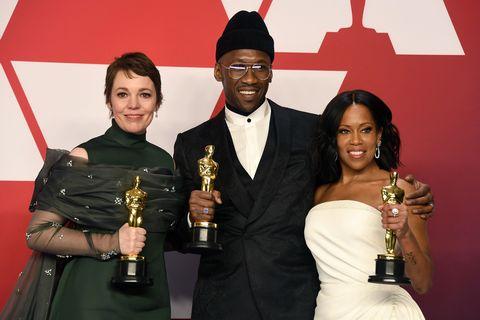 Oscars 2019 winnaars