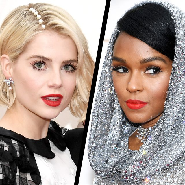 The Oscars 2020: The best beauty looks