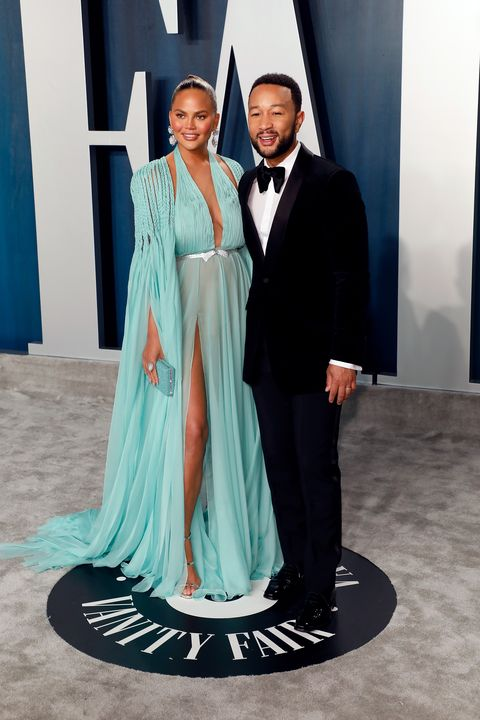 2020 OSCARS AFTER PARTY DRESSES