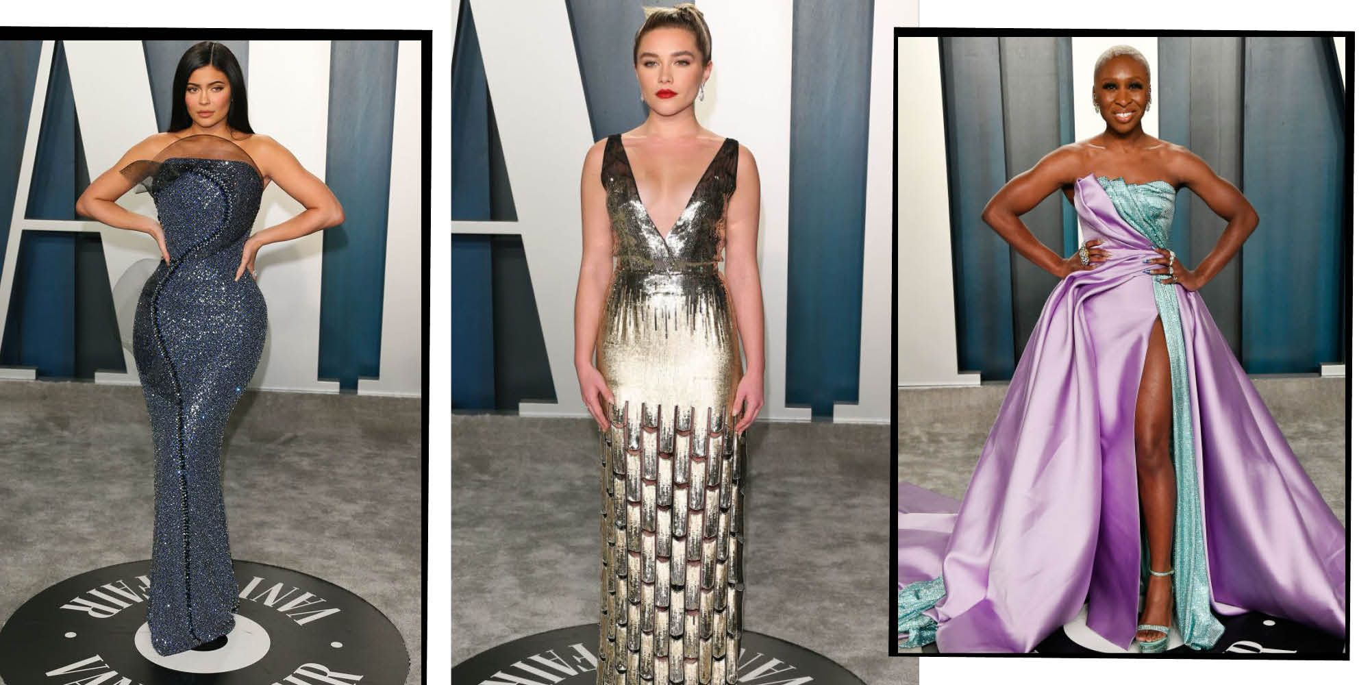 Oscars 2020: The Best Dressed Celebrities From The Academy Awards After Parties