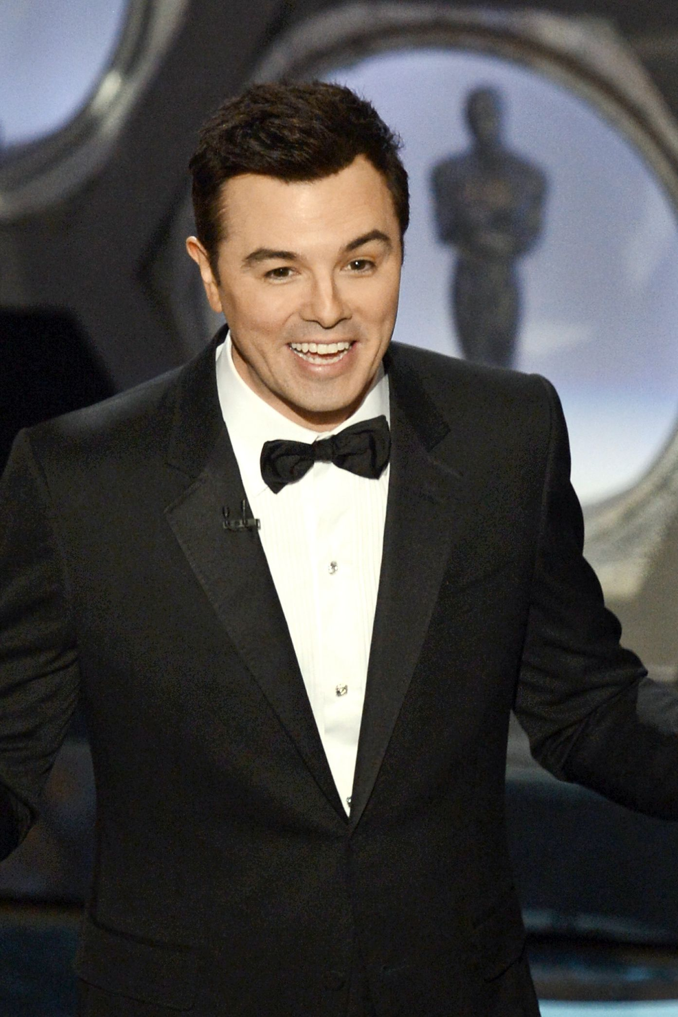 Oscars Most Controversial Hosts Seth Macfarlane 2013Inappropriate Singing
