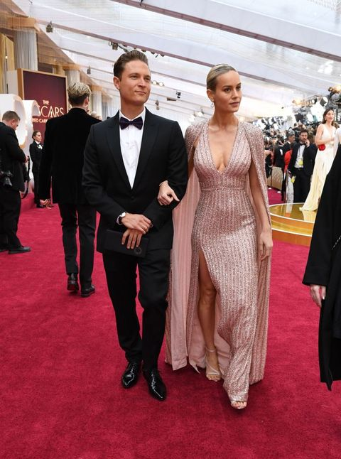 Cutest couples on Oscars red carpet