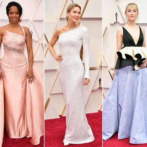 Oscars red carpet 2020