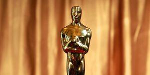 Oscars goodiebag