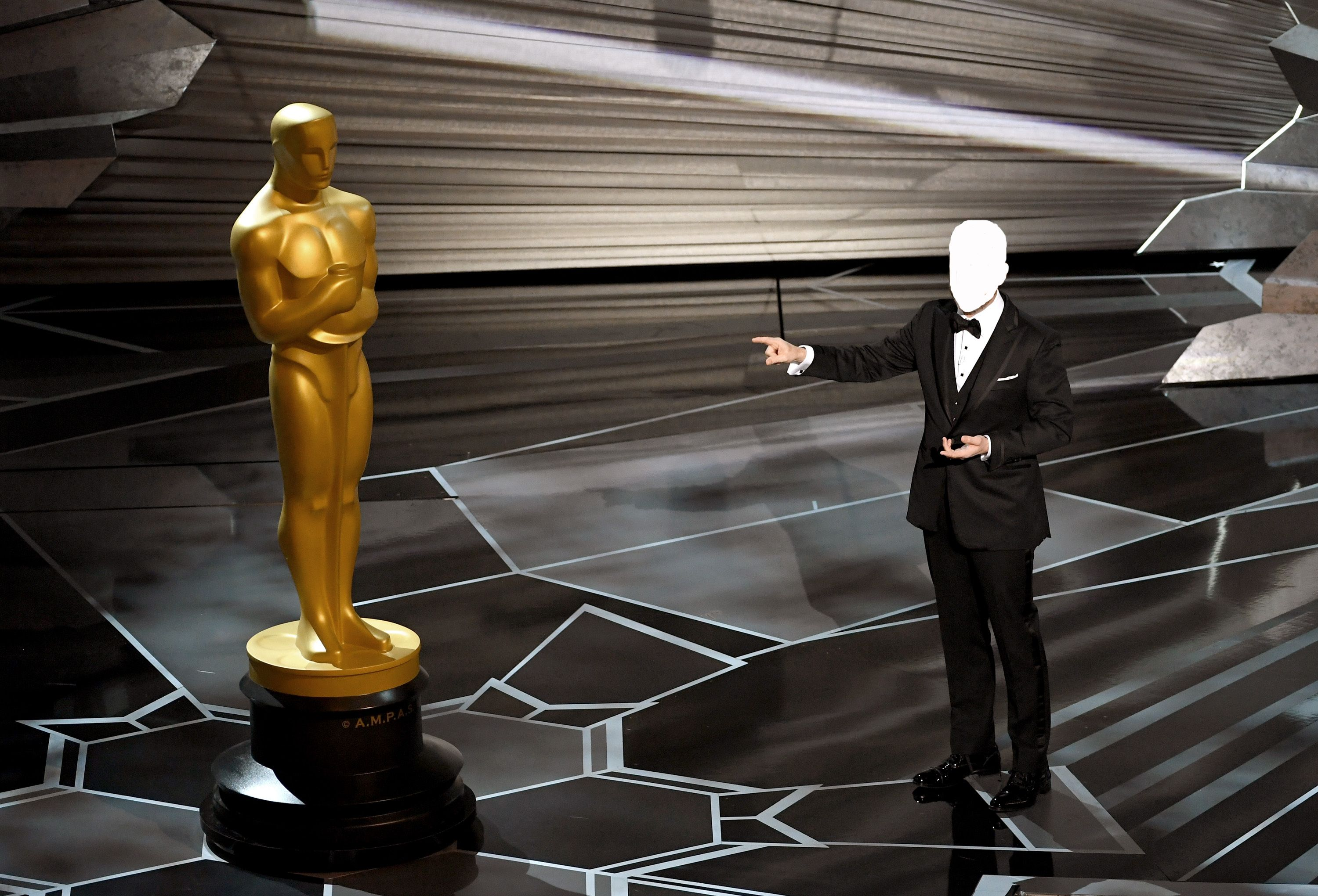 How to Watch the Oscars Figure Out What the Hell to Do Without a Host