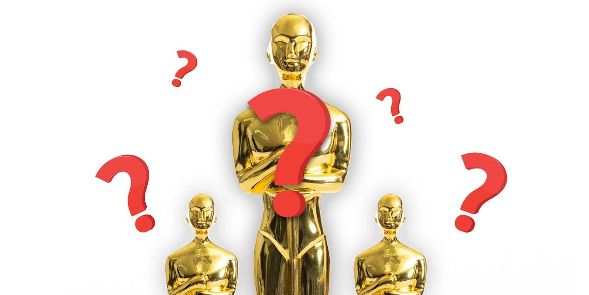 What will win at the 2021 Oscars, according to the stats