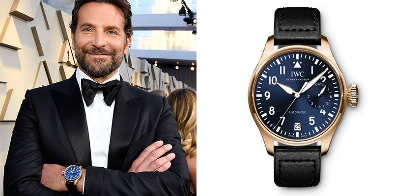 The Most Beautiful Watches At The Oscars 2019
