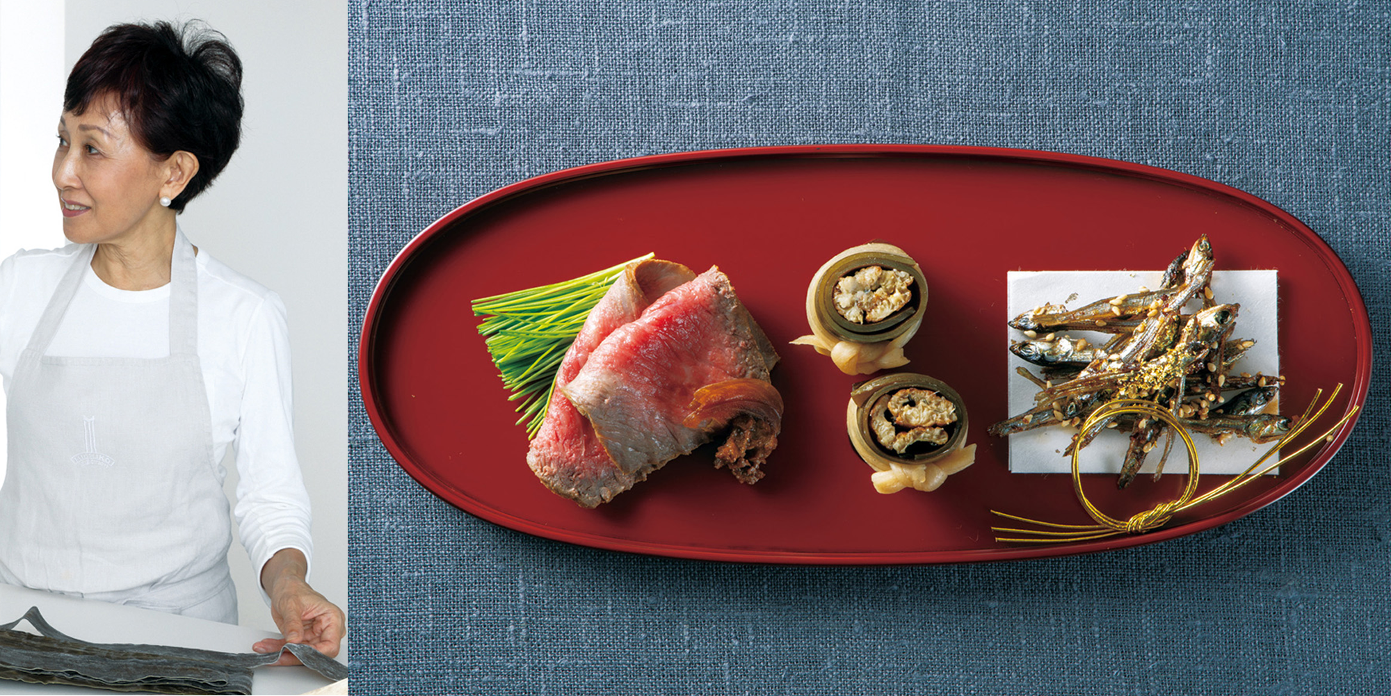 料理家・松田美智子さんの【おせちレシピ】全国の食材で作る