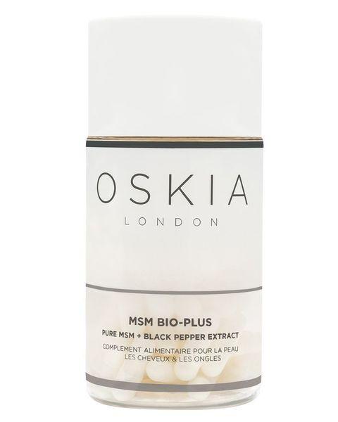 best skin, nail, hair supplements