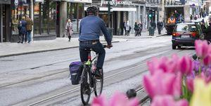 Olso, Norway achieves Vision Zero milestone