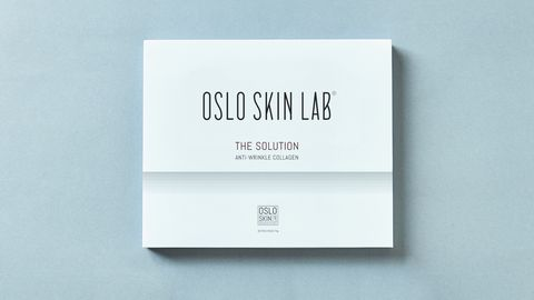 Oslo Skin Lab The Solution
