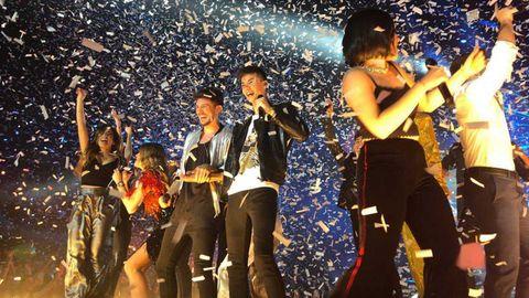 OT 2018 tiene que cancelar el concierto en Pineda del Mar por falta de venta de entradas