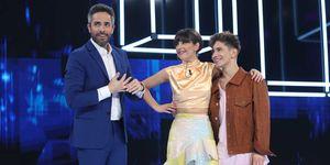 Maialen y Nick están nominados en la Gala 3 de 'OT 2020'