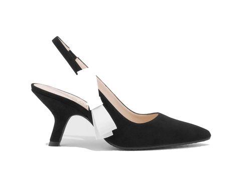 nuevo concepto 82b8d 8918c Zapatos de tacón medio y cómodos de invitada de boda