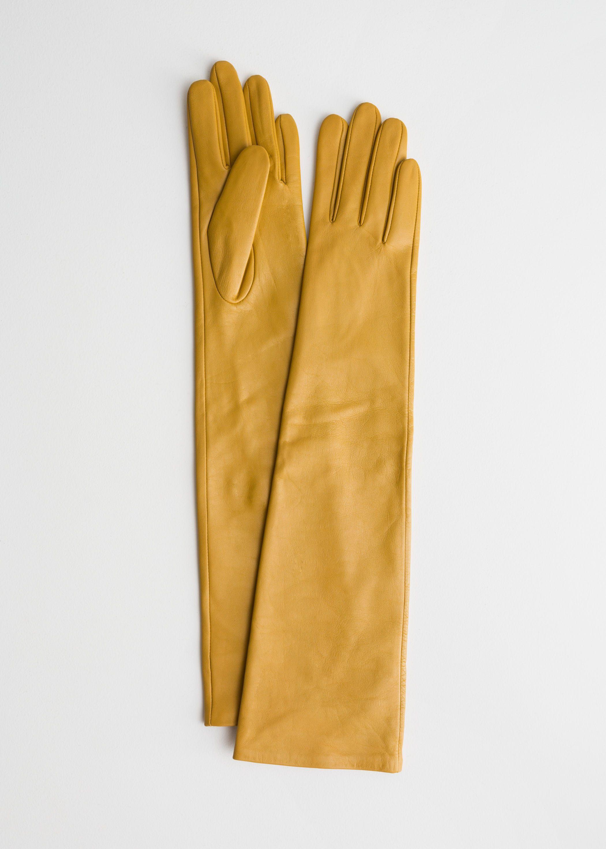Fall winter handschoenentrends 2018 2019