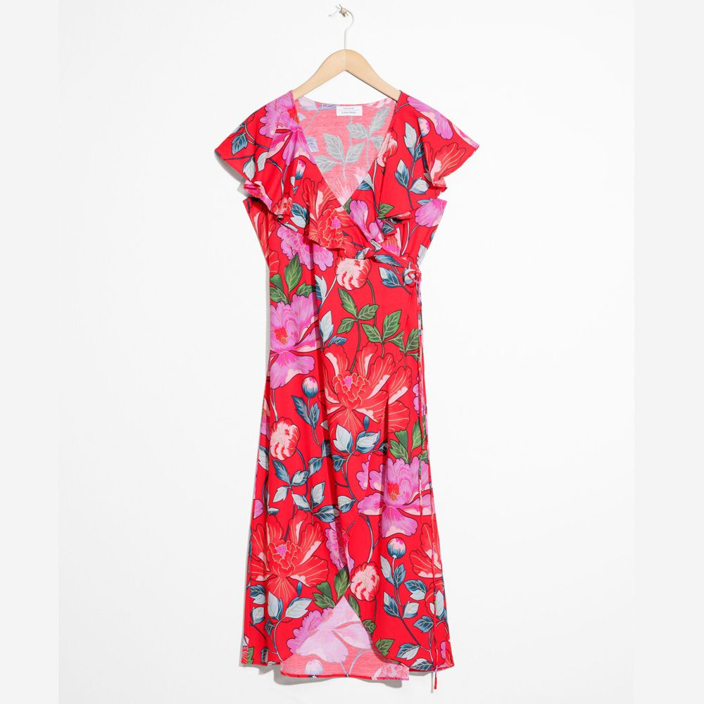 da25f67f5b 15 stunning floral dresses that are perfect for your spring wardrobe