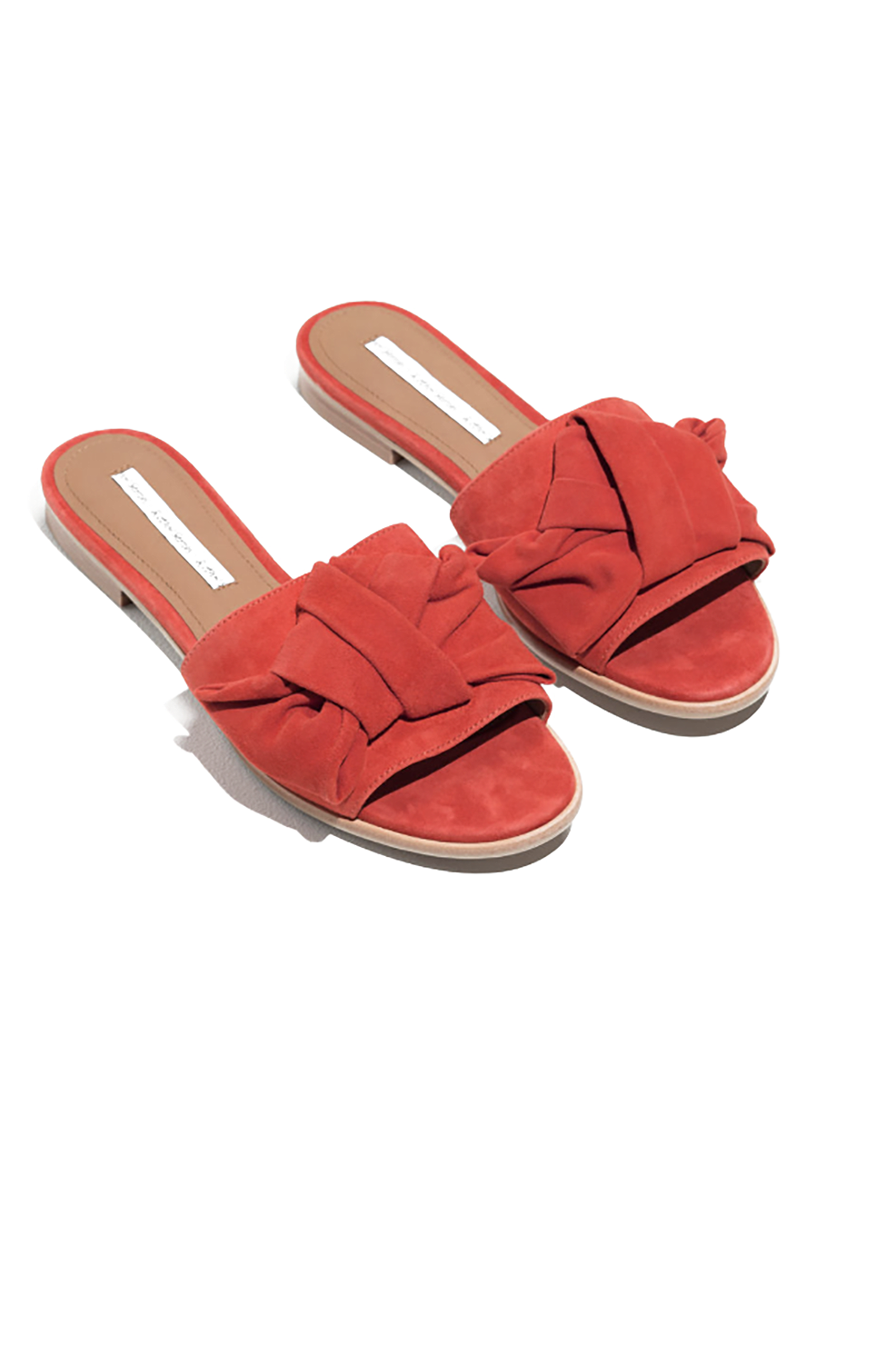 Bright Slides & Other Stories, $38 SHOP IT Slip into these to add an easy pop of color to any outfit.