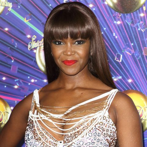 oti mabuse, strictly come dancing