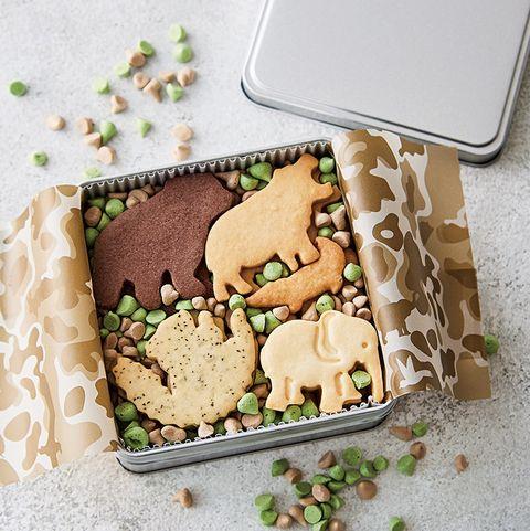 【人気のクッキー缶】タブレス